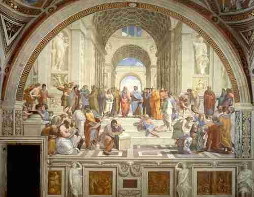 Escola Atenas