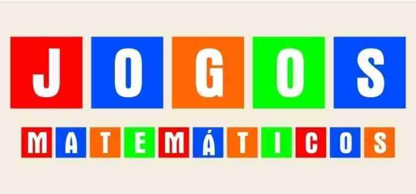 Jogos Matemáticos e Educativos