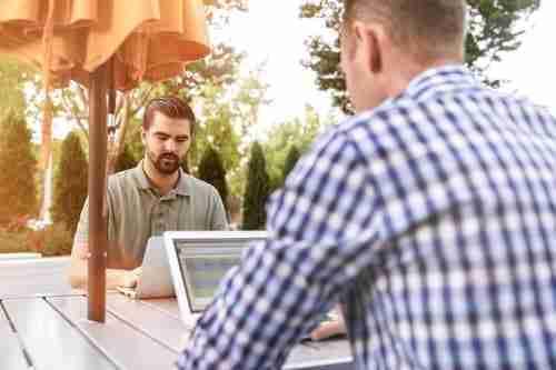 Photo by LinkedIn Sales Navigator on Unsplash