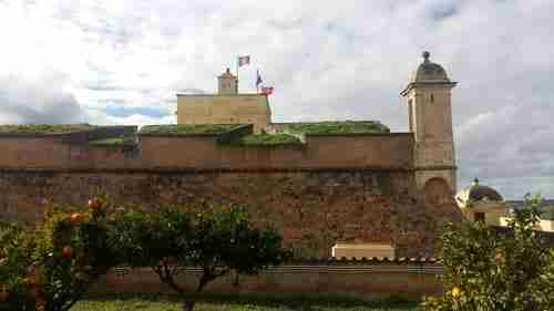 Forte de Elvas, Baluarte Guerra da Restauração