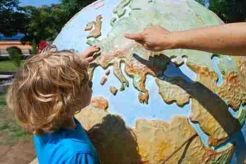 Jogos de Geografia Mundial