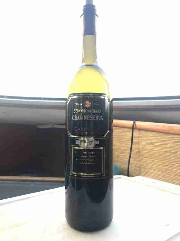 Prova de Vinhos 10
