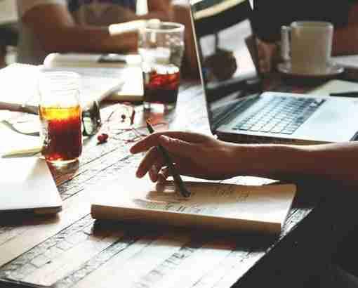 Estrutura do Plano de Negócios Simplificado