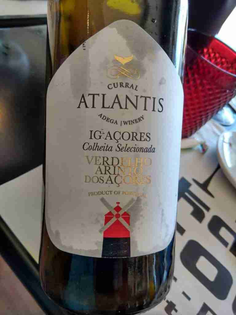 Prova de Vinho do Pico