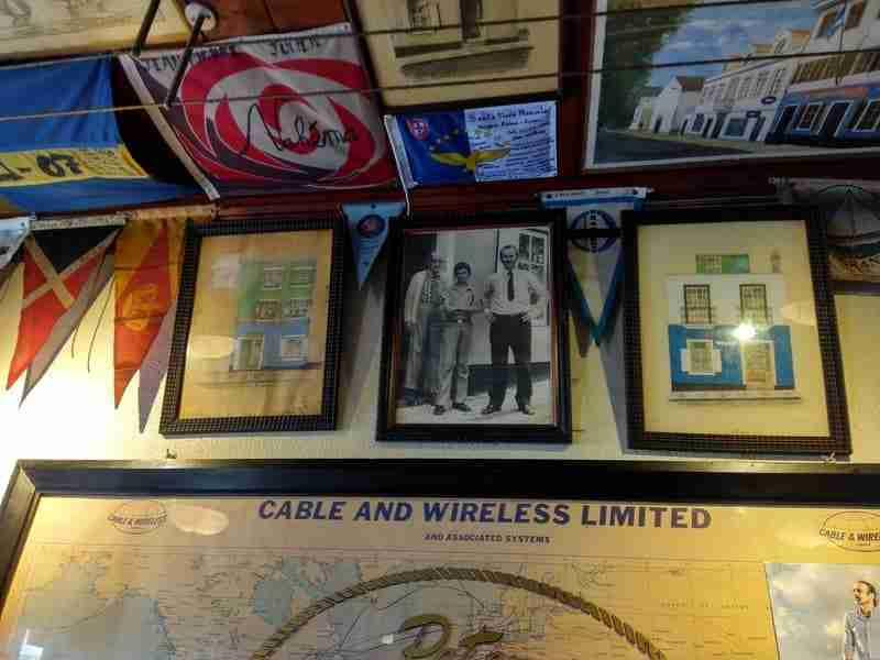 Peter Café Sport Interior