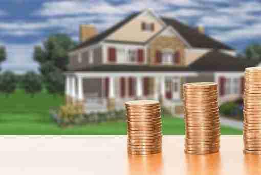 Calcular Mais Valias de Imóveis e Tributação de Mais Valias