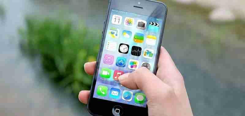 Aplicação Siga App Tirar Senha Online