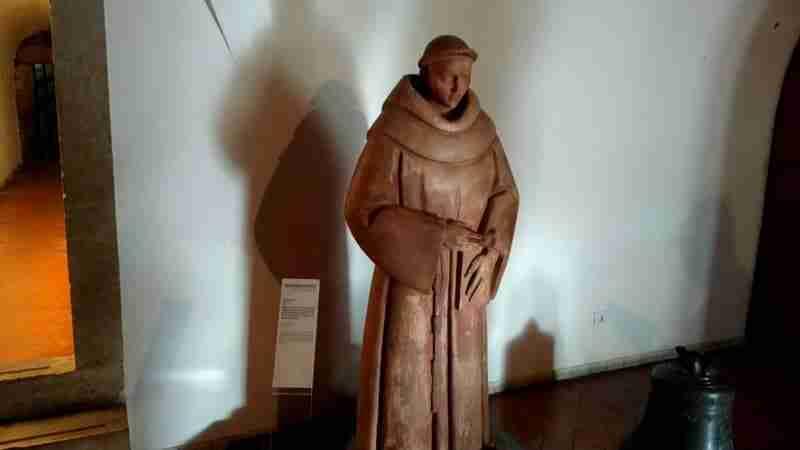 Santo António de Lisboa Convento de São Vicente de Fora