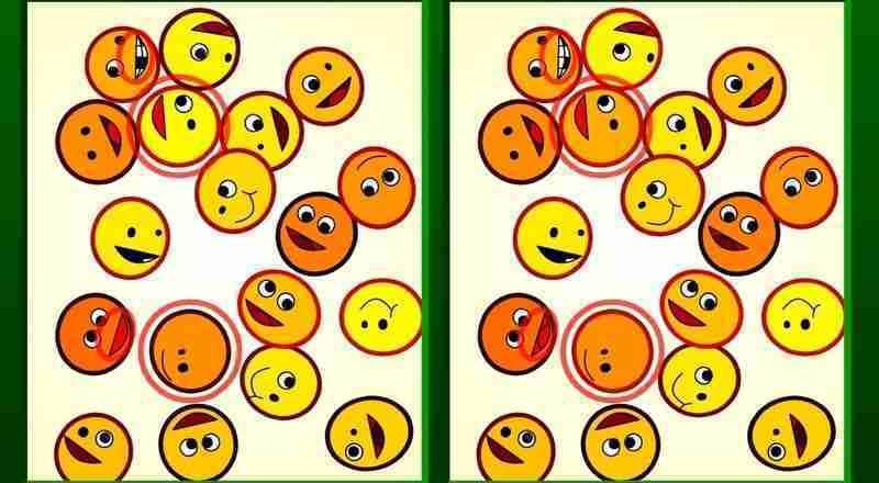 Descubra as diferenças acuidade visual jogo das diferenças Descobrir diferenças
