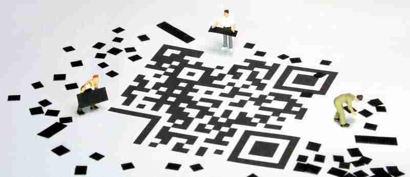 O que é o QR Code Código QR
