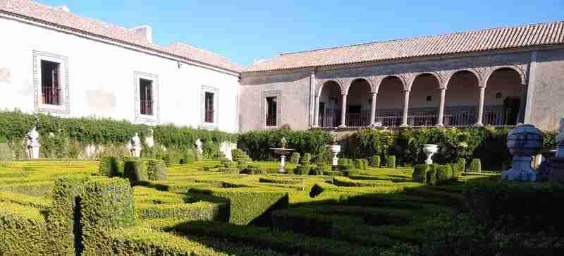 Palácio da Bacalhoa