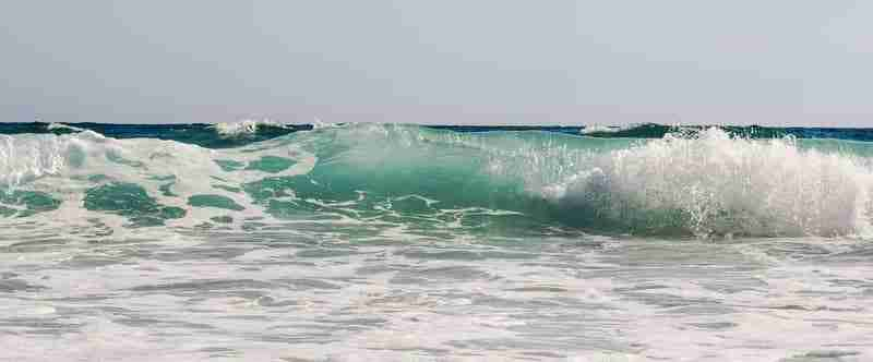 Energia verde energia das ondas e marés