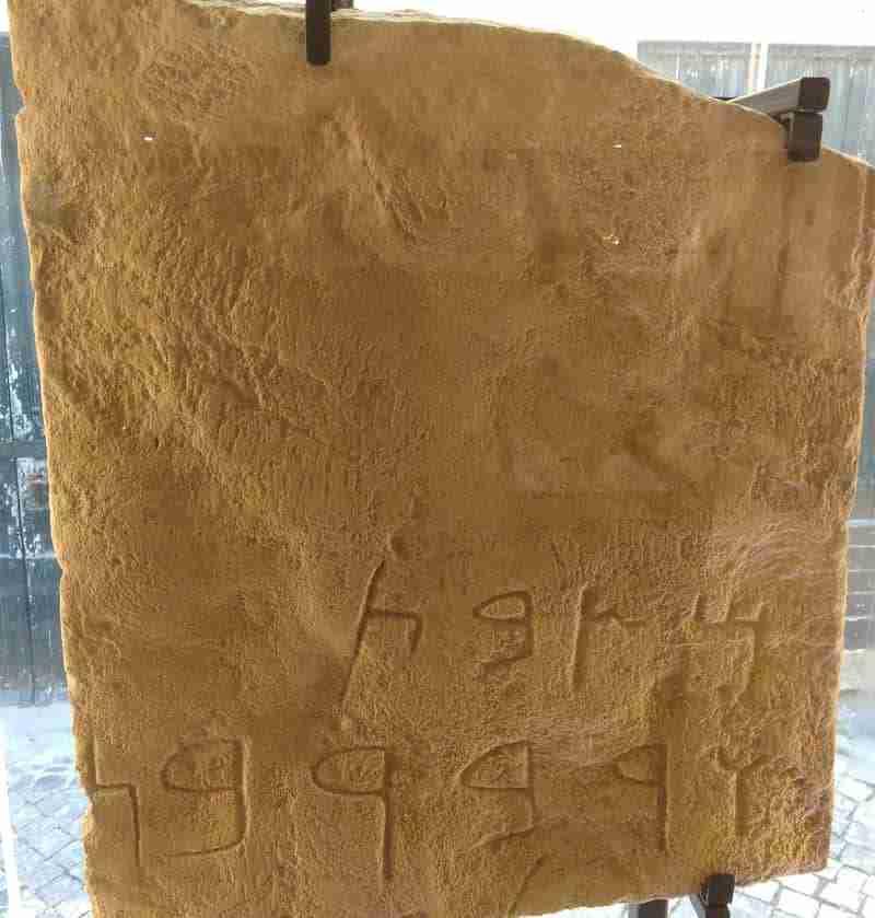 Civillização Fenícia, o legado da escrita dos Fenicios